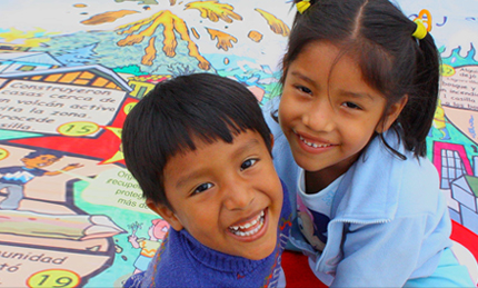 International Services: A program that Helps Vulnerable Communities Around the world