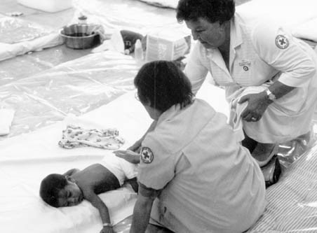 Centennial Flashback: Volunteers Aid South Vietnamese Refugees in 1975 SoCal Resettlement