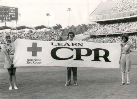 Centennial Flashback: Super CPR weekends train thousands in 1980s