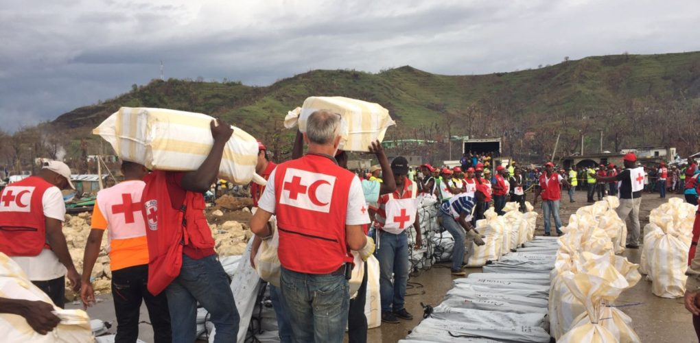 red-cross-distributes-relief-supplies-in-Haiti