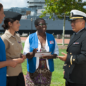 The Red Cross and our Military