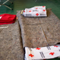 Thank You American Red Cross!