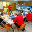 Understanding the Mission of the American Red Cross