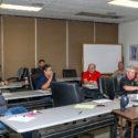 Public Affairs/Public Information Team Meeting