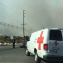 The Creek Fire: My Evacuation Story