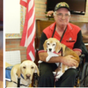 Healing Vets Through the Love of Pets