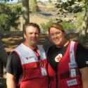 Westlake Couple Becomes RedCross Volunteers to Help Neighbors Affected by the Woolsey Fire