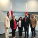 To Geneva: Learnings from LA's partnership with the Salvadoran Red Cross