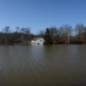 A Look Back: Executive Director Julie Thomas Deploys to Missouri Floods