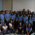 Sharing Her Red Cross Story in Brazil
