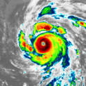 Guest Post: Denise Everhart on Approaching Hurricane
