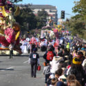 A look back at Red Cross at the Rose Parade