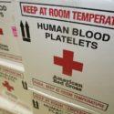 Delivering blood: A safe way to give back