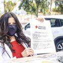 La experiencia con el COVID de la alcaldesa de El Monte la lleva a donar plasma