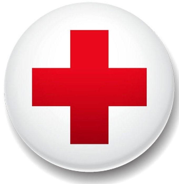 Red Cross LA Talks